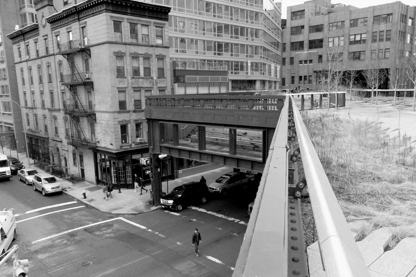 the high line - nyc - 06