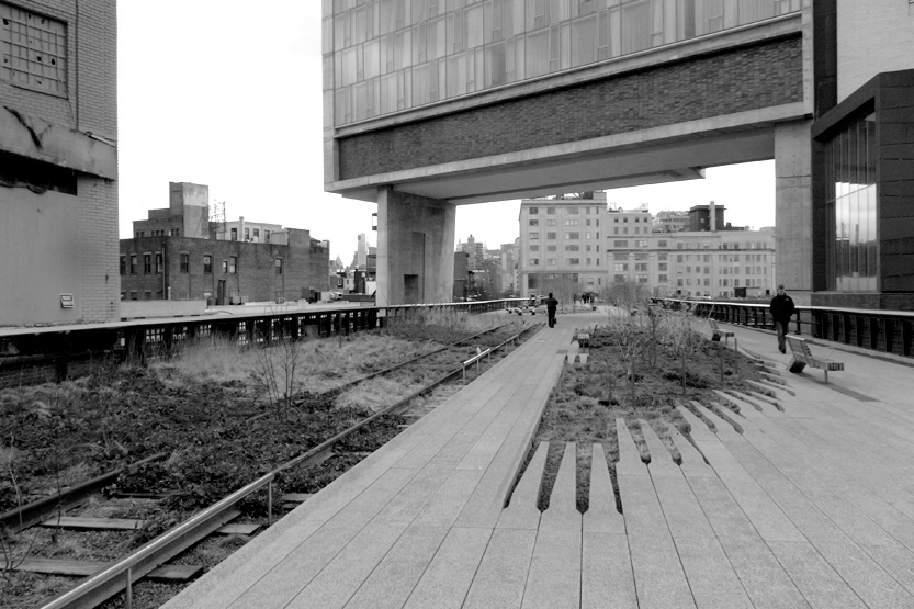 the high line - nyc - 09