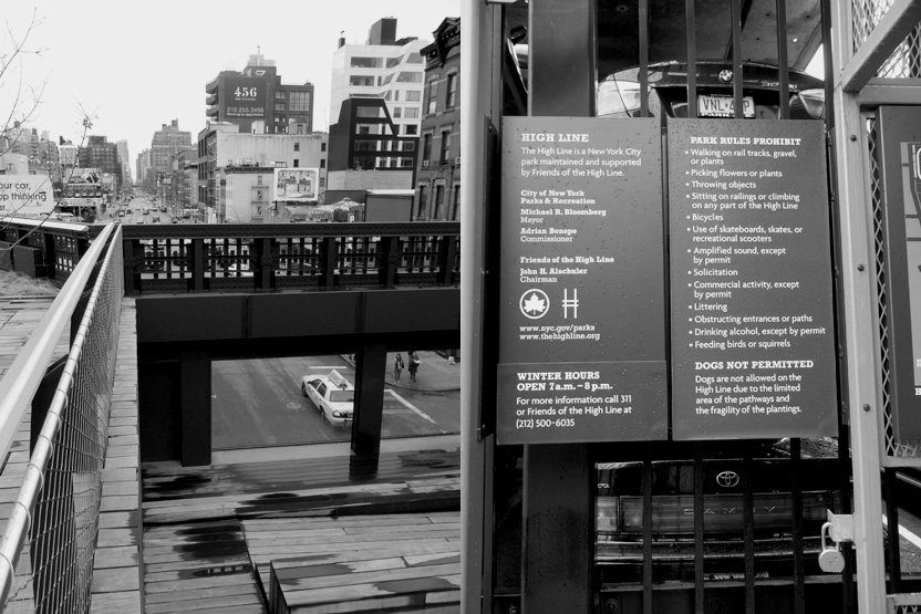 the high line - nyc - 07