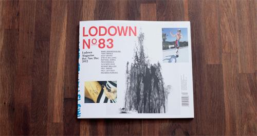 lodown 83 feat. marc brandenburg