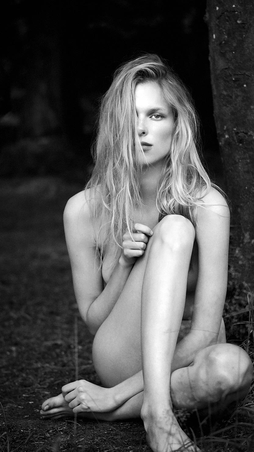 Iris Bahr Nude Stunning m4 models sonja gutschera & leif henrik osthoff